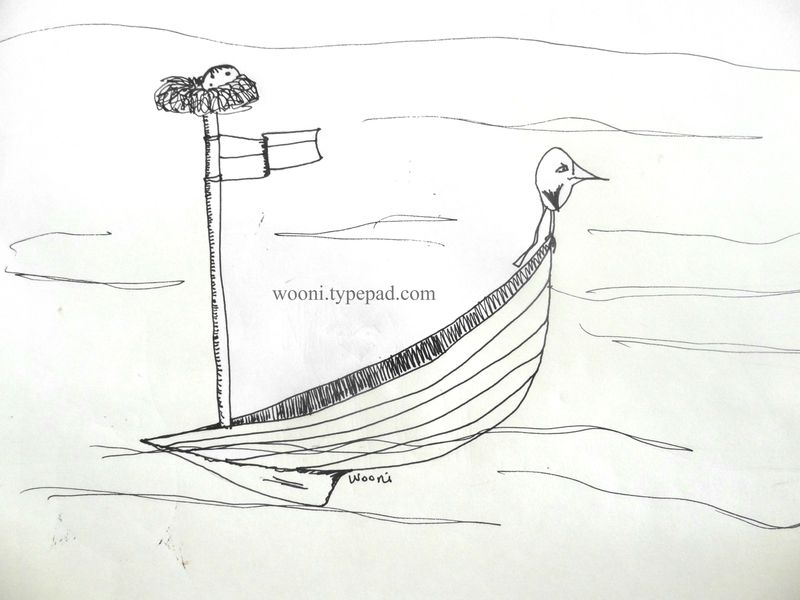 Boatingwater
