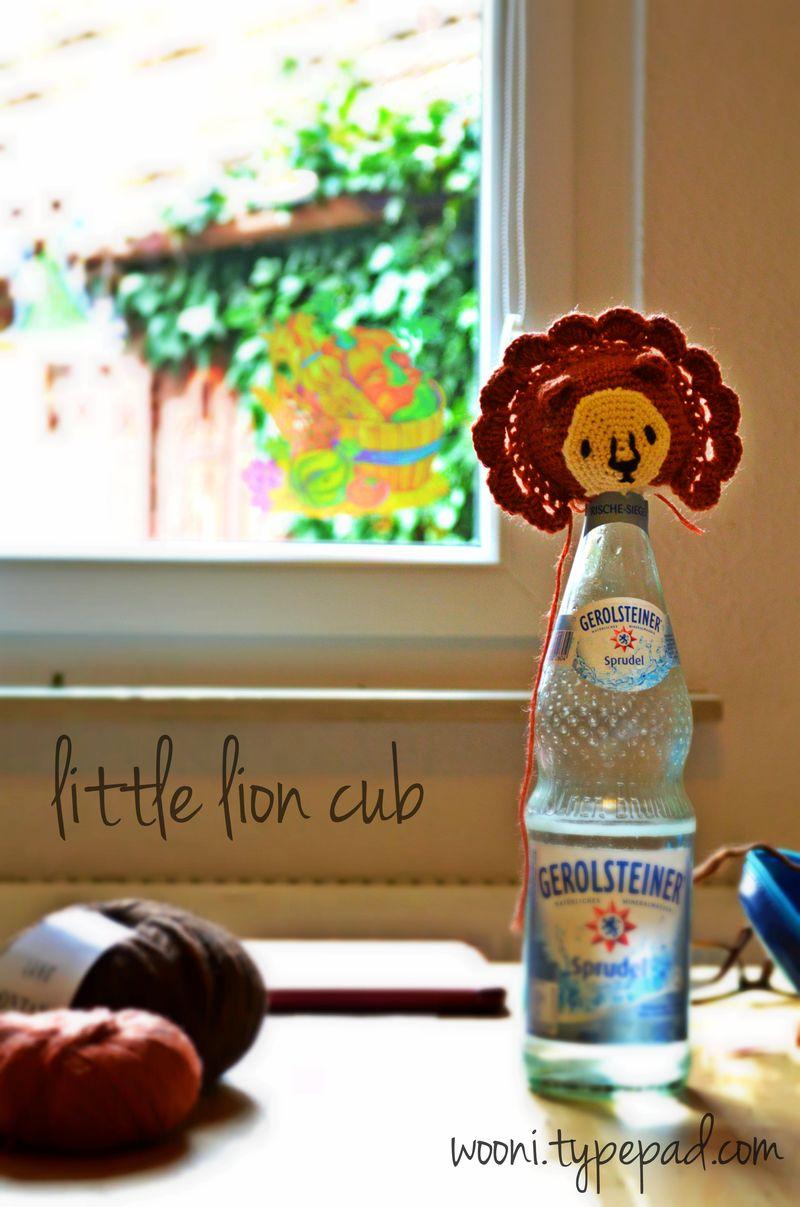 Littlelioncub