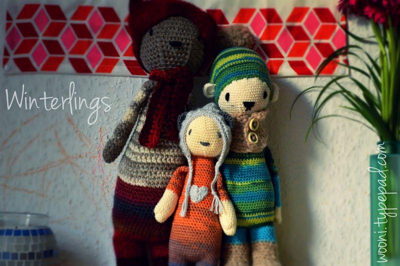 Winterlings